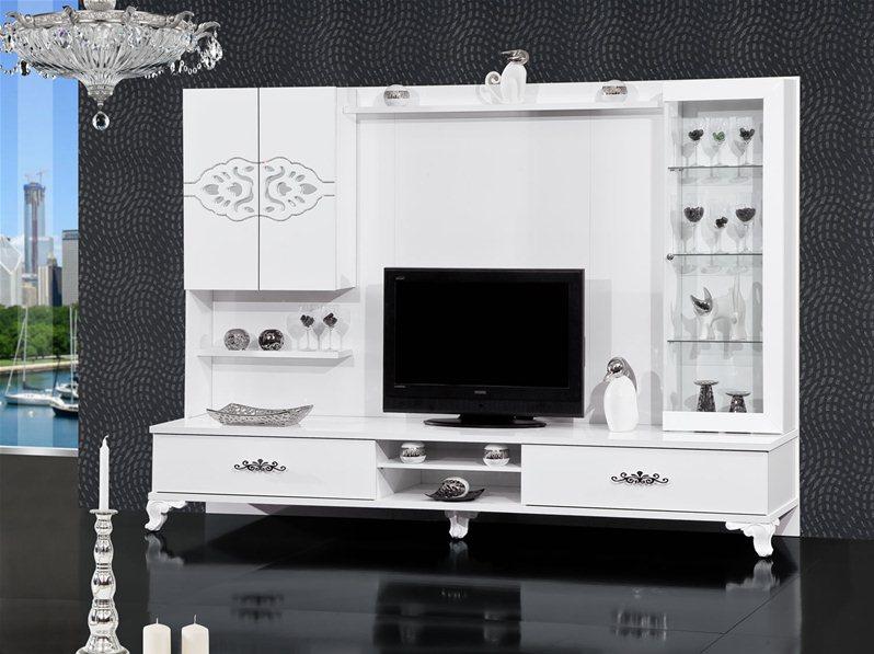 Meuble TV GORKEM 1