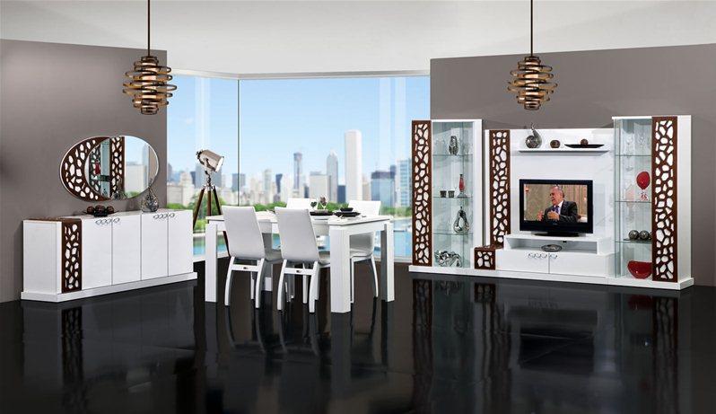 Salon turc moderne for Canape salle a manger