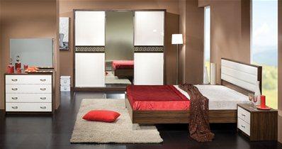 Meubles chambres boutique - Chambre a coucher atlas ...