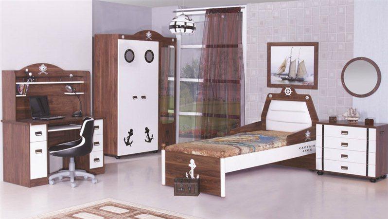 superior magasin salle de bain nice 11 gnx 7019 i01 chambre enfant captain jack. Black Bedroom Furniture Sets. Home Design Ideas